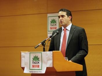 Κοινή προεκλογική ομιλία Αθήνας 2015