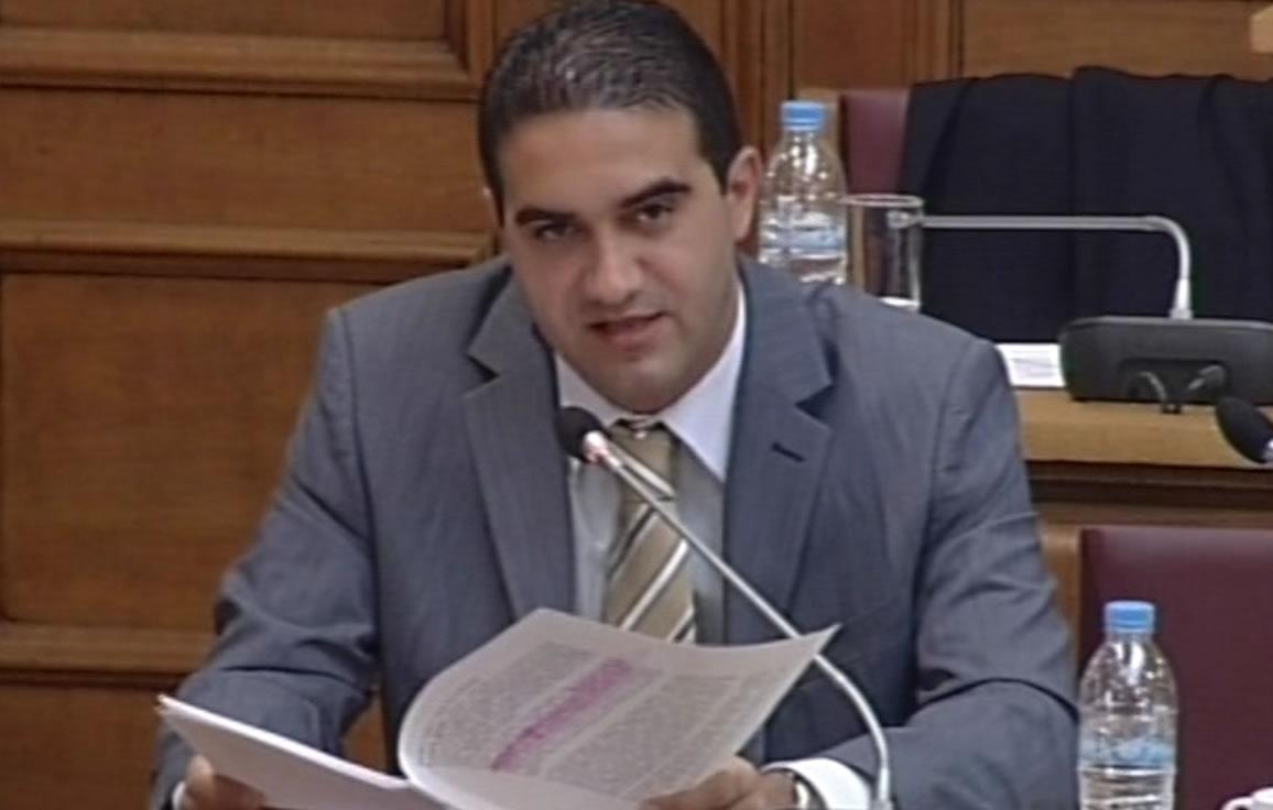 Βάζουμε τέλος στην πολιτική της προηγούμενης κυβέρνησης που γονάτισε την ελληνική οικογένεια και την οικονομία
