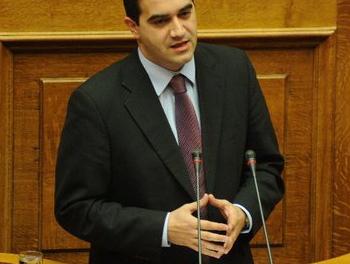 Εισήγηση στον Προϋπολογισμό 2012