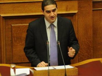 Εισήγηση στην Ολομέλεια επί της πρότασης νόμου του ΚΚΕ για κατάργηση έκτακτων φόρων