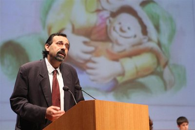 Νικολαΐδης Γεώργιος (Ψυχιάτρος, Διευθυντής Διεύθυνσης Ψυχικής Υγείας και Κοινωνικής Πρόνοιας του Ινστιτούτου Υγείας του Παιδιού. )