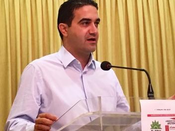 Εκδήλωση της Δημοκρατικής Συμπαράταξης στην Ηγουμενίτσα