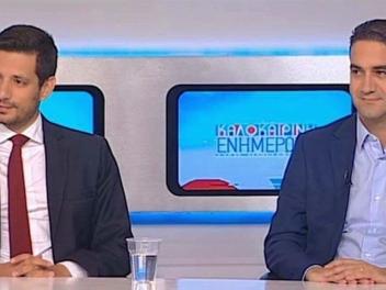 Στην εκπομπή της ΕΡΤ1 «Καλοκαιρινή Ενημέρωση»