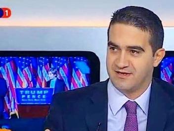 """Ο κ.Τσίπρας προσπαθεί ανεπιτυχώς να κάνει αριστερό restart. Η απόλυτη συμπόρευσή του με τους ΑΝΕΛ μέχρι το 2015 και η πλήρης ταυύτισή του με τον κ.Καμμένο στην κυβέρνηση δεν του επιτρέπει να εξιλεωθεί πολιτικά."""" Στην εκπομπή ¨Άλλη Διάσταση¨ της ΕΡΤ"""