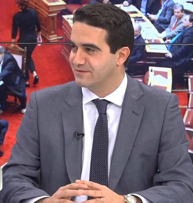 «Τα στελέχη του ΣΥΡΙΖΑ διαμαρτύρονται για τους προπηλακισμούς, τους οποίους καταδικάζουμε απερίφραστα. Ξεχνούν, όμως, τι έκαναν οι ίδιοι το 2011» Στο ΑΡΤ με τη Φραντζέσκα Σαββοργινάκη.