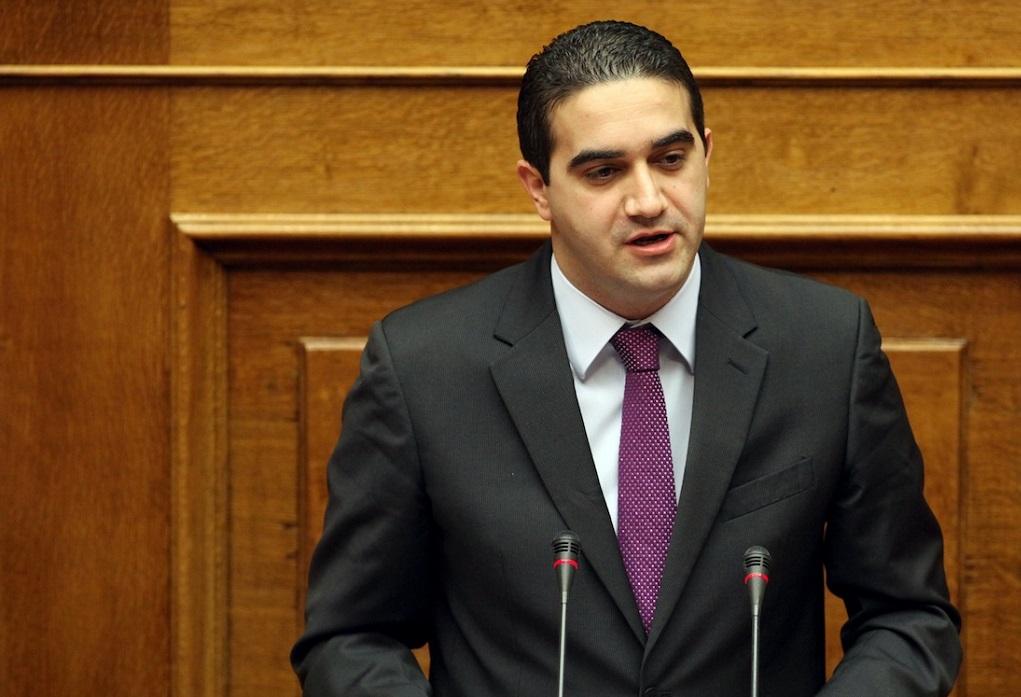 Η Πορεία του Κοινοβουλευτισμού στα χρόνια του ΣΥΡΙΖΑ
