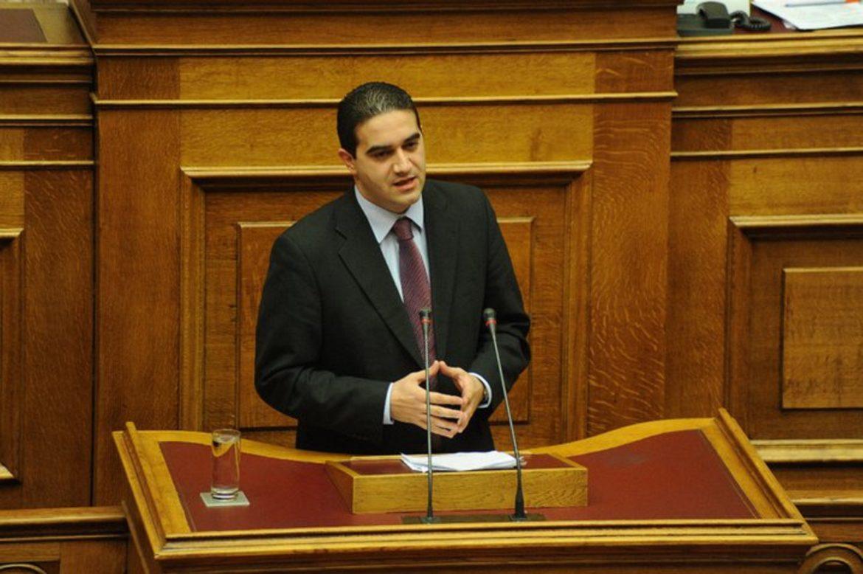 Συνέντευξη στο «timenews.gr»
