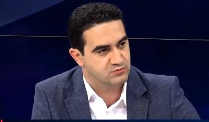«Η ΝΔ ζητάει αυτοδυναμία, ο ΣΥΡΙΖΑ απέτυχε, το Κίνημα Αλλαγής αποτελεί τη μοναδική προοδευτική πρόταση» Στην εκλογική βραδιά του KONTRA