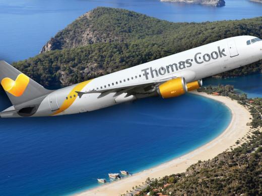 Ανέτοιμη η κυβέρνηση απέναντι στην κατάρρευση του ταξιδιωτικού κολοσσού Thomas Cook