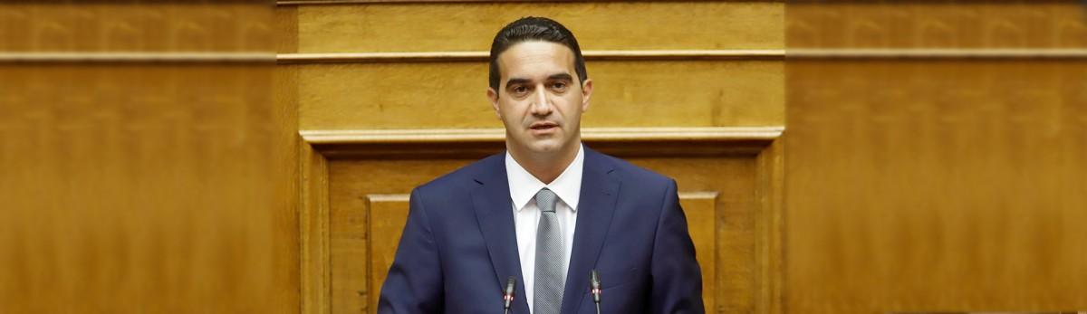 Ο κ. Μητσοτάκης δεν θέλει να ενοχλήσει την κ. Μέρκελ – ΣΥΝΕΝΤΕΥΞΗ ΣΤΗ 'ΜΑΚΕΔΟΝΙΑ ΤΗΣ ΚΥΡΙΑΚΗΣ'