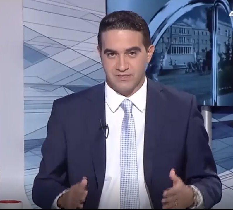 Ο ΣΥΡΙΖΑ πολιτικοποίησε την υπόθεση Novartis με σαφή τακτικισμό – ACTION 24