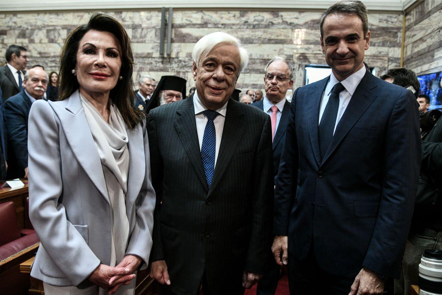 Ελλάδα 2021 ή μια από τα ίδια? -ΑΡΘΡΟ ΣΤΗΝ ΕΦΗΜΕΡΙΔΑ «ΠΡΩΙΝΗ»