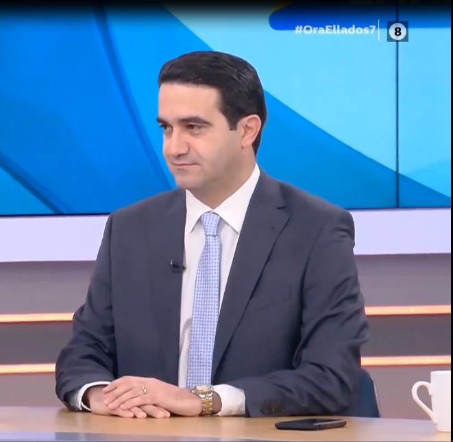 Το ΕΣΥ αποτελεί ασφαλές καταφύγιο για τους Έλληνες πολίτες – OPEN