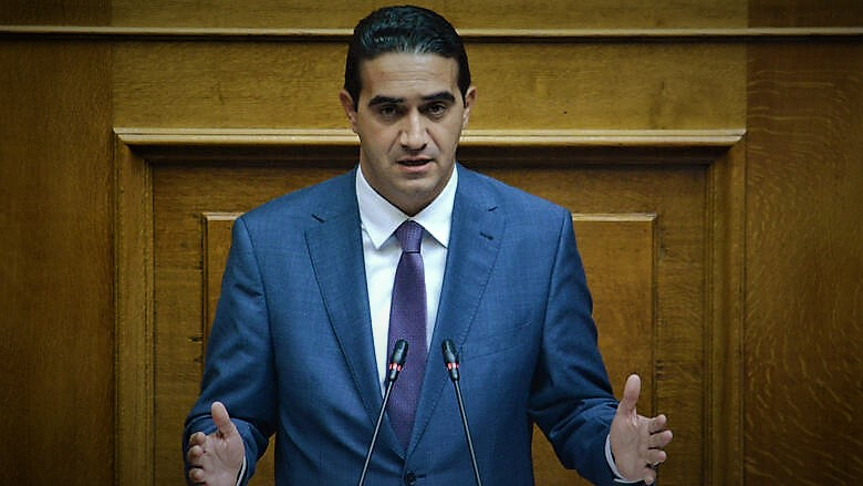 Ζητούμενο μετά την κρίση να μείνει όρθια η κοινωνία και ζωντανή η οικονομία – ΣΥΝΕΝΤΕΥΞΗ ΣΤΟ CNN GREECE