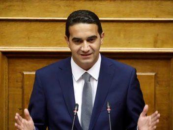 Η κυβέρνηση αδυνατεί να στηρίξει τις επιχειρήσεις με πραγματική ρευστότητα- ΔΕΛΤΙΟ ΤΥΠΟΥ