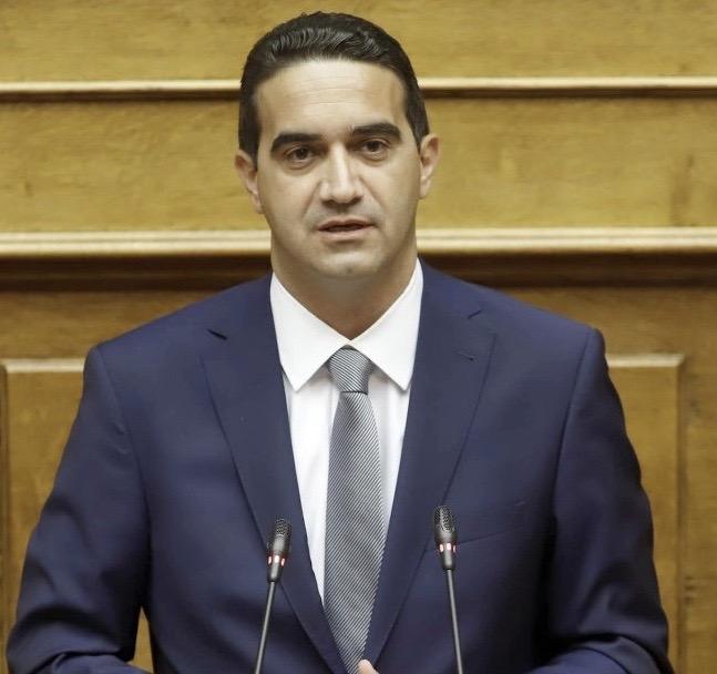 «Κανείς μας δεν ξεχνά» Δήλωση Μιχάλη Κατρίνη για την επέτειο της στρατιωτικής εισβολής στην Κύπρο