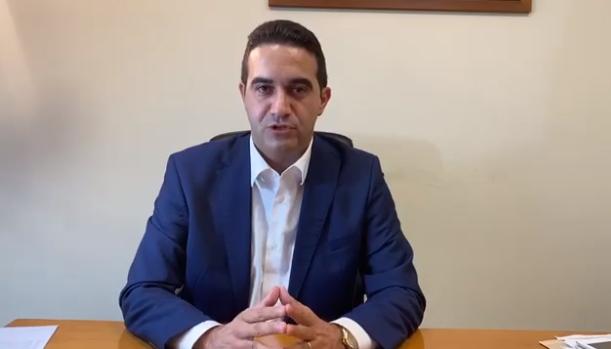 Η χώρα οφείλει να κρατήσει ψηλά στην ατζέντα το ζήτημα της επιβολής κυρώσεων στην Τουρκία-ΔΗΛΩΣΗ