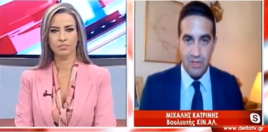 Η δημιουργία του ΕΣΥ ήταν η εμβληματική μεταρρύθμιση του ΠΑΣΟΚ-ΔΕΛΤΑ TV