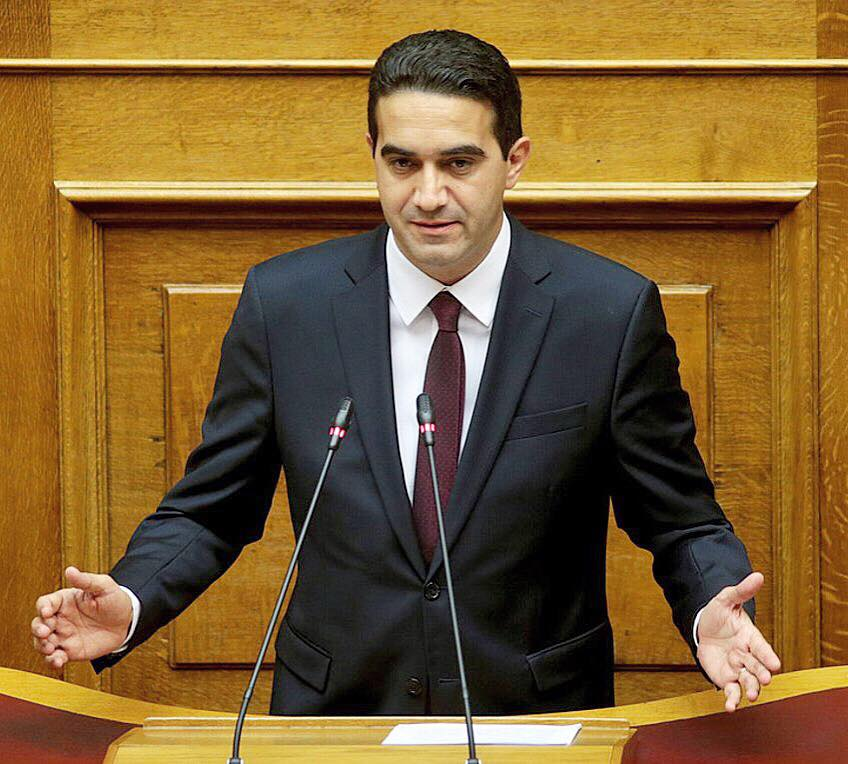 Ο κ.Μητσοτάκης μεταθέτει τα προβλήματα της χώρας στο μέλλον- ΔΕΛΤΙΟ ΤΥΠΟΥ