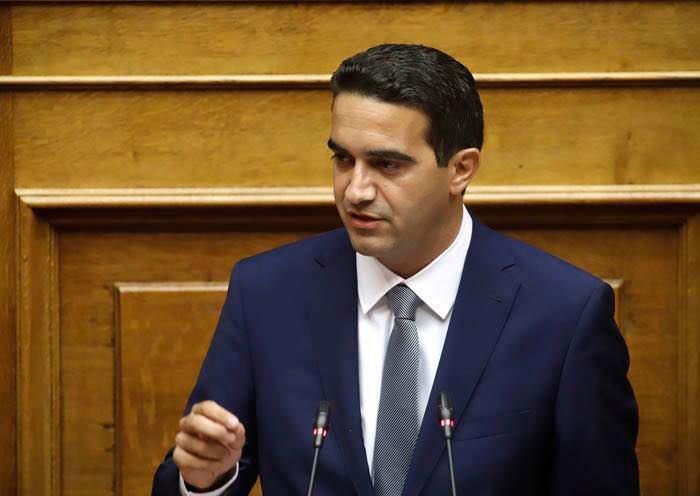 Καμία απάντηση από τον αρμόδιο Υπουργό για τον αποκλεισμό των μικρών επιχειρήσεων από τα δάνεια των τραπεζών-ΔΕΛΤΙΟ ΤΥΠΟΥ