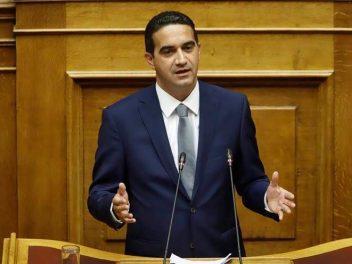 '' Η Τουρκία μετά τη διχοτόμηση της Κύπρου, έχει ως στόχο και τη διχοτόμηση του Αιγαίου'' ΔΕΛΤΙΟ ΤΥΠΟΥ