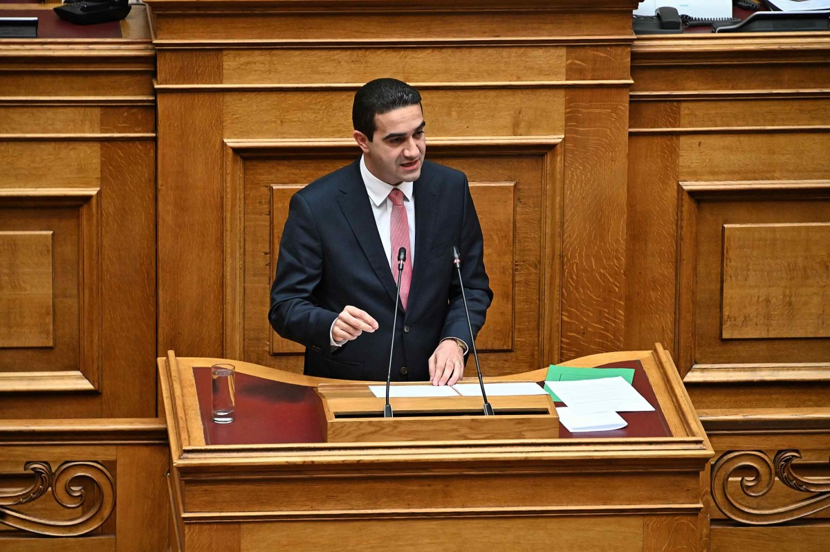 """""""Είναι πολύ μεγάλη τιμή και ευθύνη να εκπροσωπείς το ΠΑΣΟΚ στη Βουλή"""" ΣΥΝΕΝΤΕΥΞΗ ΣΤΟ """"THE SOCIALIST"""""""