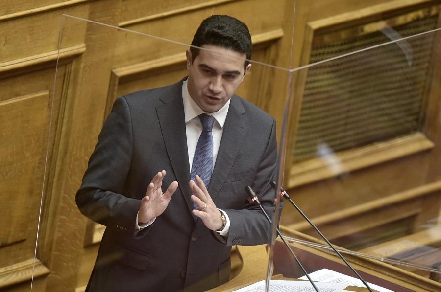 Θα εξορθολογιστεί το κόστος ενέργειας για την ελληνική βιομηχανία-ΔΕΛΤΙΟ ΤΥΠΟΥ