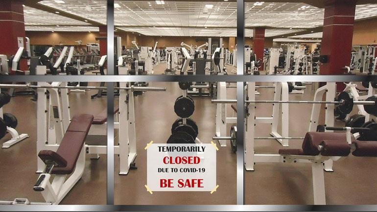 ''Η κυβέρνηση έχει εγκαταλείψει τους ιδιοκτήτες γυμναστηρίων στο έλεος του θεού'' ΔΕΛΤΙΟ ΤΥΠΟΥ