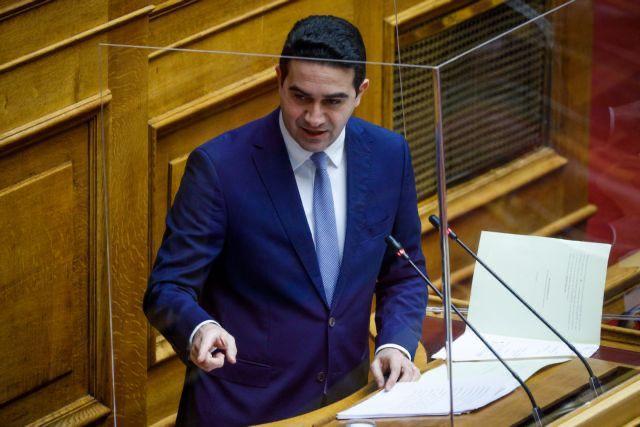 Νέα Δημοκρατία και ΣΥΡΙΖΑ υποδαυλίζουν τη στρατηγική έντασης και βίας-ΔΕΛΤΙΟ ΤΥΠΟΥ