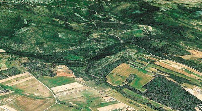 """''Κινήσεις πανικού της κυβέρνησης μπροστά στο πρόβλημα που έχει δημιουργηθεί με τους δασικούς χάρτες – Να δοθεί οριστική λύση στην παραχώρηση των δημοσίων εκτάσεων με κριτήριο την εντοπιότητα"""" ΔΕΛΤΙΟ ΤΥΠΟΥ"""
